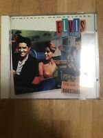Elvis Presley Viva Las Vegas/ Roustabout Double Features CD US Out Of Print