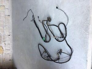 1975-77  Pontiac Firebird Trans Am Headlight and engine  Wire Harness