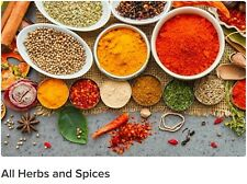 Spices Bulk Seasoning 6 oz./bag All Natural All Flavor