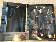 "NECA Ultimate Halloween 2018 MICHAEL MYERS 7"" Action Figure BRAND NEW"