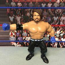 WWE Wrestling Mattel Retro Series 3 AJ Styles Figure