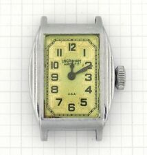 Vintage wind-up Ingraham Wrist-Fit Watch