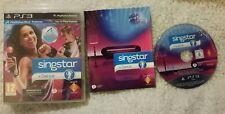 PS3 SingStar Dance ( Sony PlayStation 3 )