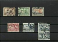 thailand 1925  air  stamps  ref r12789
