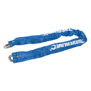 Sleeved High Security Chain 1200mm