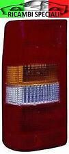 FANALE STOP GRUPPO OTTICO POSTERIORE SX FIAT SCUDO DAL 07/1995 AL 04/2007