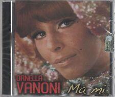 ORNELLA VANONI  MA MI CD SIGILLATO!!!