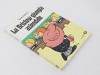 LA BRISTOW-GIUNGLA AZIENDALE ED. OSCAR MONDADORI N° 691 1976 [BD3-051]