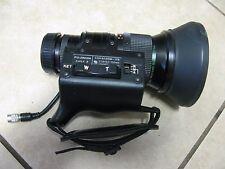Fujinon Eagle II A16x9.5BRM-17B Lens