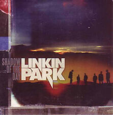 ★☆★ CD SINGLE LINKIN PARK Shadow of the day 2-Track CARD SLEEVE NEW SEALED ★☆★