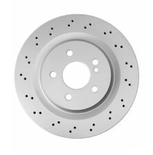 Fits Mercedes-Benz CLS63 AMG E63 AMG CLS55 AMG Rear Disc Brake Rotor 355122572