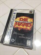 Die Hard Trilogy (Sega Saturn, 1997)