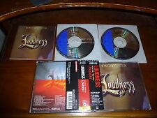 Loudness / Loudest JAPAN 2CDBOX WPCL-556/7 *H