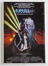 Krull FRIDGE MAGNET (2.5 x 3.5 inches) movie poster fantasy science fiction