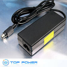4-Pin AC Adapter For D-Link DNS-323 2-Bay Network Storage NAS Power Supply PSU