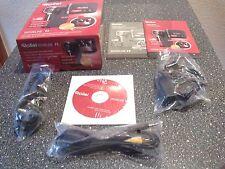 NEU - Rollei Movieline P5 128 MB Camcorder - Schwarz - NEU