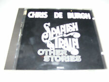 Chris de Burgh - Spanish Train and Other Stories * CD WEST GERMANY 1975 *