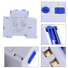 0.5M-20M Interrupteur Minuterie Minuteur Lampe d'escalier eclairage timer ATB A5