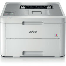Brother Hl-l3210cw A4 Colour LED Laser Printer