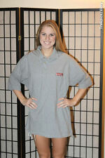 Speed Channel corporate polo shirt - Gray - Extra large