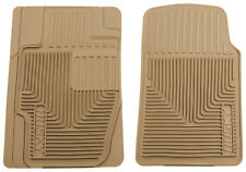 Husky Liners Front Car Floor Mat Rubber Carpets For Nissan 2004-2006 Maxima
