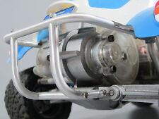 Aluminum Rear Bumper Protector Tamiya 1/10 Sand Scorcher Super Champ Buggy SRB