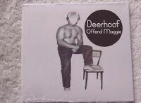 72951 Deerhoof Offend Maggie [NEW / SEALED] CD ()