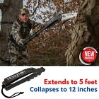 Extendable Folding Saw Blade Camping Outdoor Survival Pruning Wood Tree Cutting