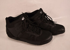 Xero Daylite Hiker Fusion Mens Black Shoes US 10 New S190325S
