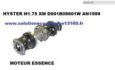 HYSTER H1.75 XM D001B09601W Essence 1999 CARDAN CROISILLON ENTRAINEMENT DE POMPE
