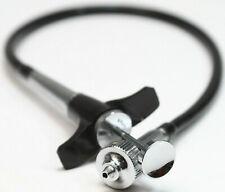 "Shutter Release Cable 13"" For Canon 35mm Film SLR Rangefinder Camera"