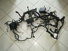 2011 2012 Nissan Leaf Wire Harness without quick charge, 24012-3NA0A