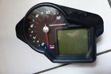 Aprilia Dorsoduro sm750 Tacho Cockpit Original