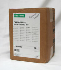 Fuji Hunt X-Press C41 Film Processing Kit 5 Litres