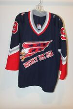 NEW Hockey Jersey - Adult Small - CCM  (# 9)