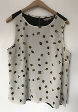 Darling 💛 Top Blouse Size XL