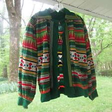 Vintage Seminole Patchwork Jacket