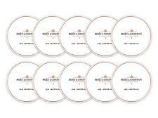 Moet & Chandon Paper Coasters - Pack of 10