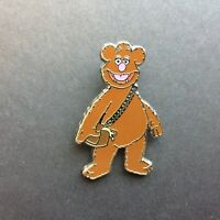 Star Wars - Muppet Mystery Collection - Fozzie as Chewbacca Disney Pin 77123
