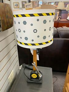 Signature Design by Ashley Wood Tools Lamp