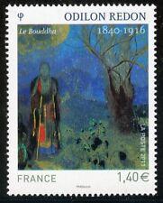 STAMP / TIMBRE de FRANCE  N° 4542 ** ART TABLEAU / ODILON REDON
