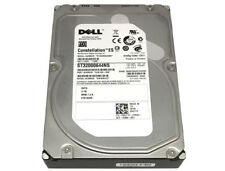 "DELL/Seagate  ST32000644NS 2TB 7200 RPM 64MB Cache SATA 3.0Gb/s 3.5"" Hard Drive"