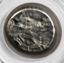 2007 D PCGS MS66 Super Deep Die Cap Wyoming Mint Error Extremely Rare Date