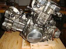 87 HONDA VF700 C SUPER MAGNA ENGINE, MOTOR, 85,131 MILES, VIDEOS INSIDE #549-TS