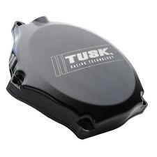 Tusk Billet Aluminum Clutch Cover Black 09-17 Kawasaki KX250F