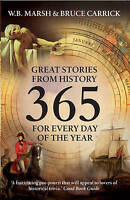 365: Great Stories from History for Every Day of the Year (Compact Edition) (Ico