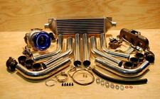 485hp Honda H F H23 F23 Civic Turbo Kit  NEW Type-R Integra CRX ACCORD DEL SOL