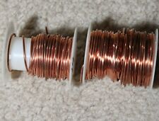 14 Gauge Bare Copper Wire Multiple Length 14 oz