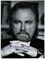 Foto autografata attore Franco Nero Rare Signed Photo Autografo Cinema