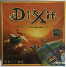 Dixit Family Story Main Board Game New Sealed Box Ages 8+